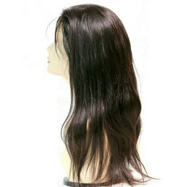 straight-front-wig